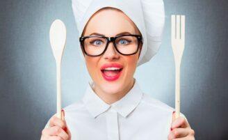15 dicas incríveis para ter sucesso na cozinha