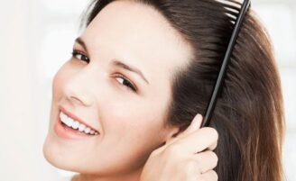 Livre-se da coceira no couro cabeludo com 8 remédios caseiros