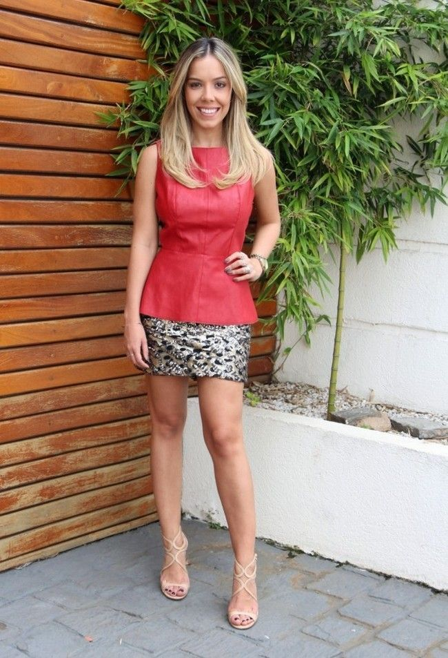 look noite verao the blend Primeiro encontro: como se vestir e looks para inspirar