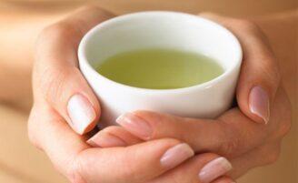 7 motivos para amar o chá verde