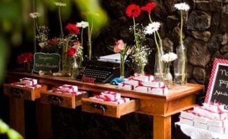 12 temas para sua festa de casamento que todos vão adorar
