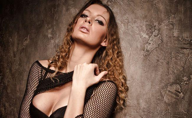 e02928d6f 10 conjuntos de lingerie para deixar qualquer homem louco - Dicas de ...