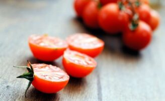 12 razões saudáveis para amar o tomate