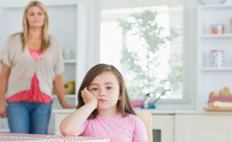 4 sinais de que você está deixando seu filho mimado