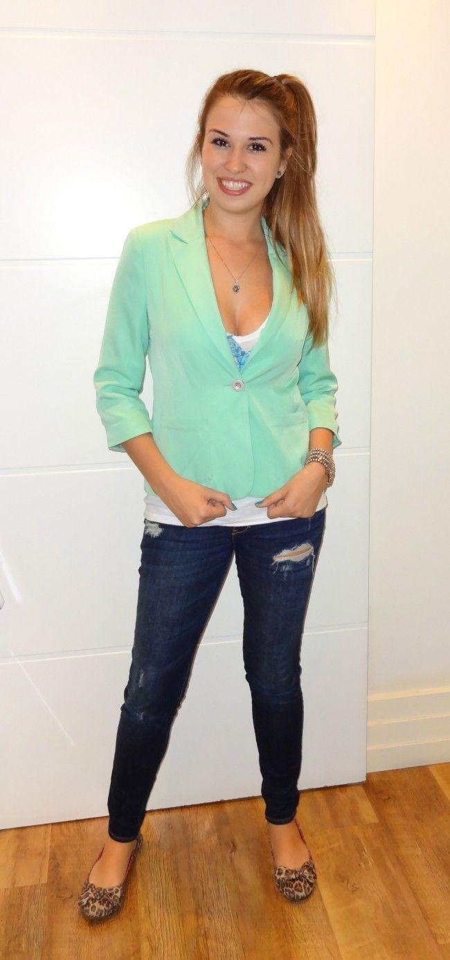 blazer blog crie moda Blazer feminino: aprenda a criar looks delicados e sofisticados com a peça