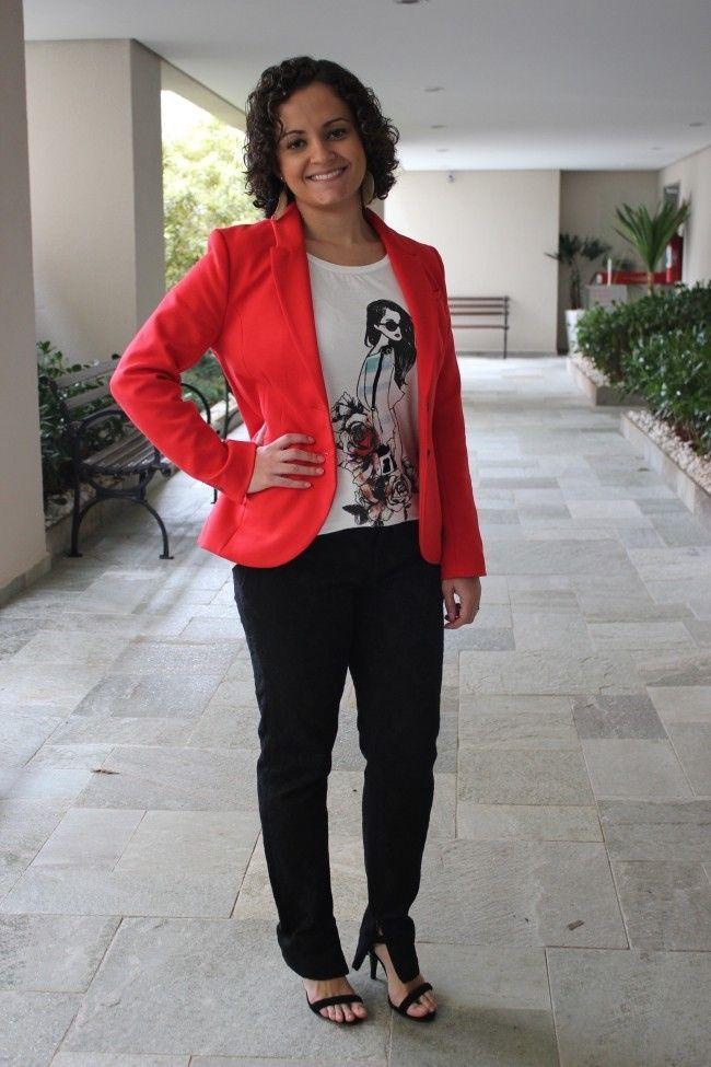 blazer blog da juliana parisi Blazer feminino: aprenda a criar looks delicados e sofisticados com a peça