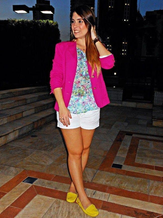 blazer blog lola Blazer feminino: aprenda a criar looks delicados e sofisticados com a peça