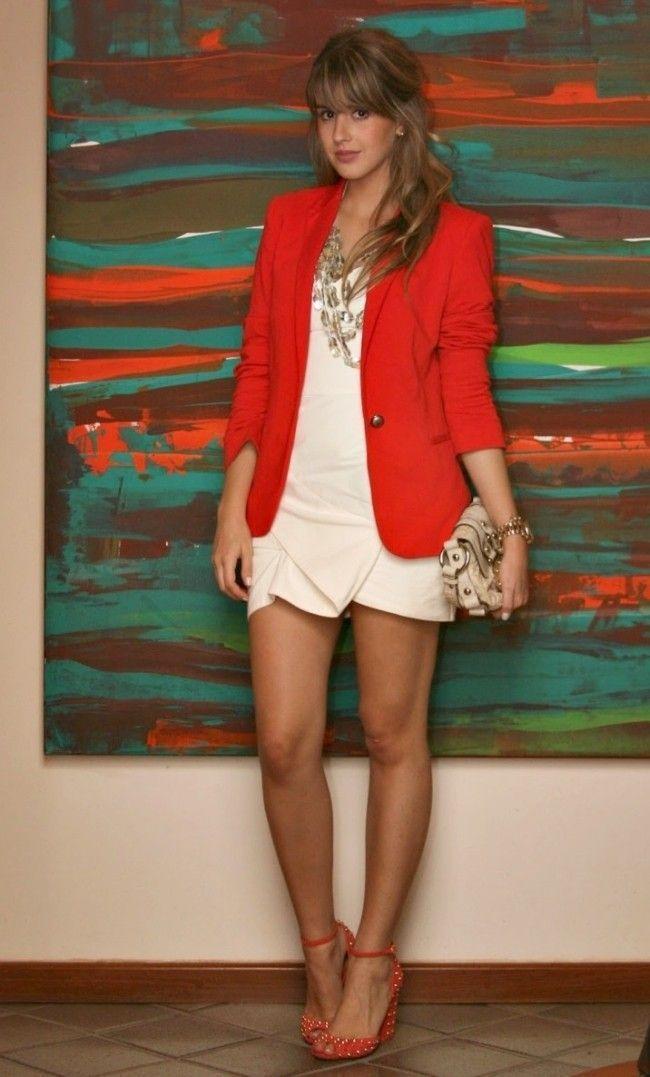 blazer blog marina casemiro Blazer feminino: aprenda a criar looks delicados e sofisticados com a peça