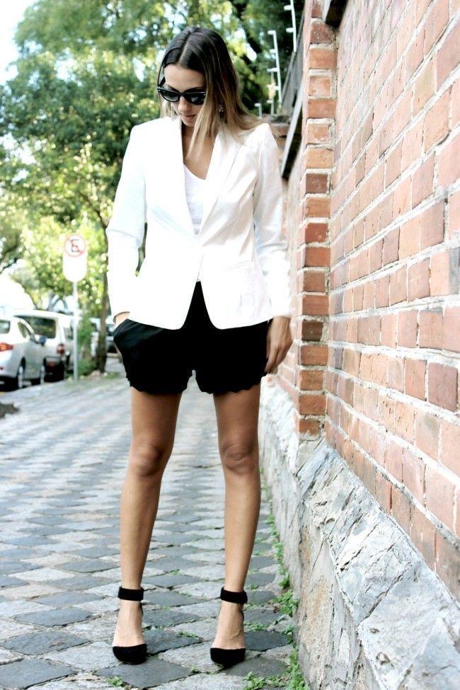 4cb6b3c60 Blazer feminino: aprenda a criar looks delicados e sofisticados