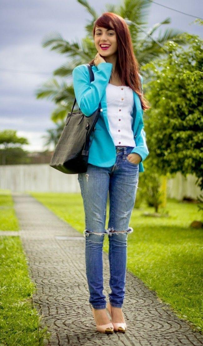 blazer jana makeup Blazer feminino: aprenda a criar looks delicados e sofisticados com a peça