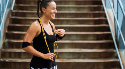 Exercícios aeróbicos: a atividade que queima calorias e garante saúde