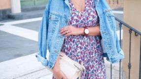 Jaqueta jeans: 50 jeitos de usá-la para ficar linda em qualquer ocasião