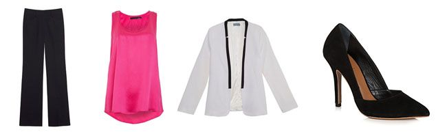 look blazer com calca social Blazer feminino: aprenda a criar looks delicados e sofisticados com a peça