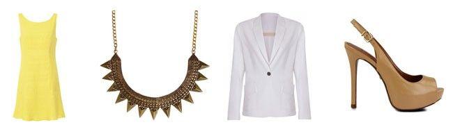 look blazer com vestido Blazer feminino: aprenda a criar looks delicados e sofisticados com a peça