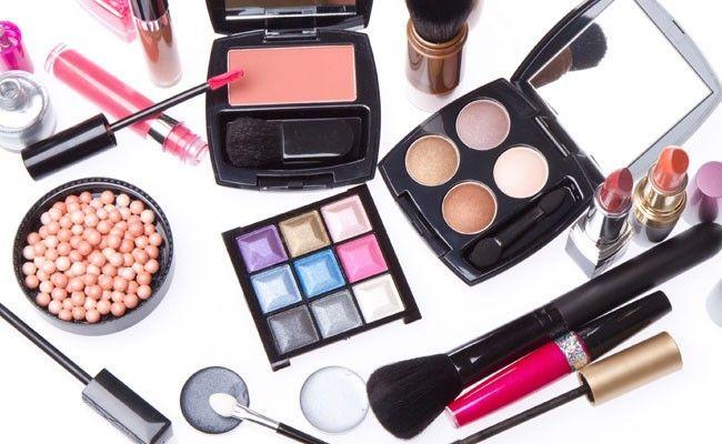 maquiagem barata Como comprar maquiagem boa sem gastar muito