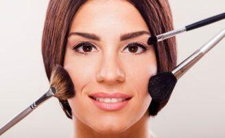 Por que não se deve usar maquiagem todos os dias?