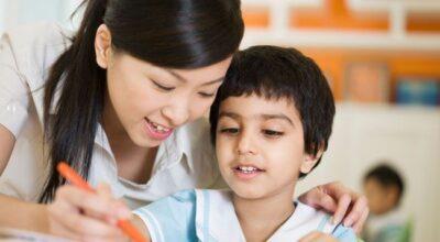 6 dicas de uma pedagoga para preparar seu filho para a pré-escola