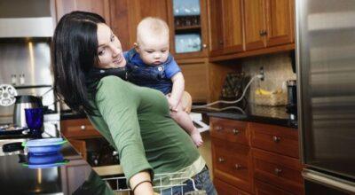 7 dicas para mães extremamente ocupadas