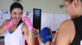 Artes marciais para mulheres: veja o depoimento de quem pratica
