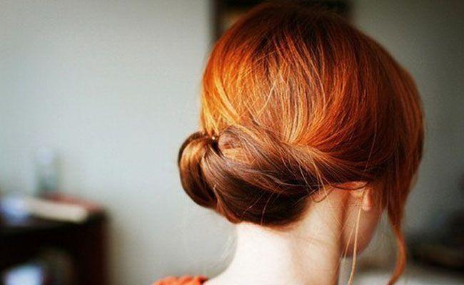 cabelo ruivo penteado Cabelos ruivos: beleza que merece cuidados específicos