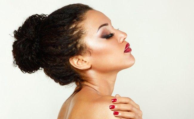 como fazer contorno 2 Contorno facial: evidencie os melhores traços do rosto com maquiagem