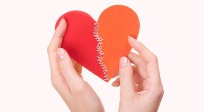 Como saber se estou pronta para uma nova relação após o divórcio?