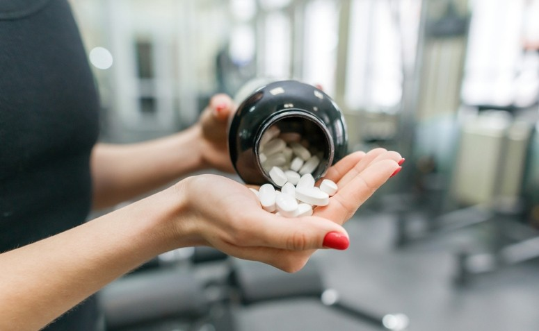 Termogénico acelera el metabolismo y es un aliado en la quema de grasa