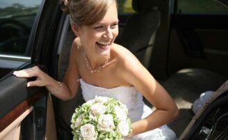 10 dicas para estar radiante no dia do seu casamento