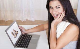 10 lojas online com roupas bacanas e baratas
