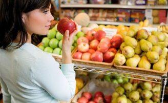 15 alimentos mais saudáveis do supermercado