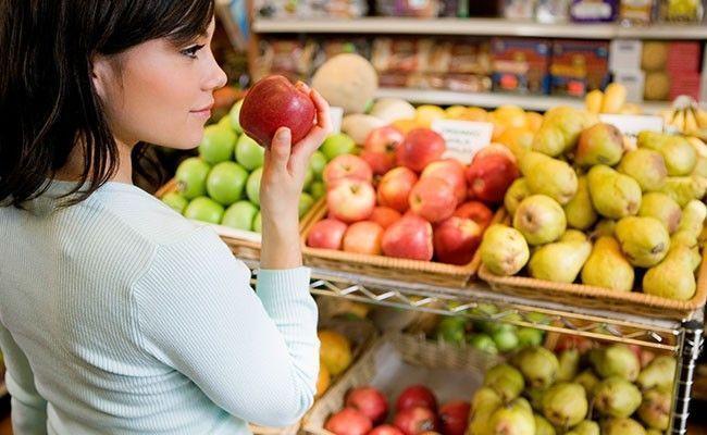 15 alimentos mais saudáveis do supermercado - Dicas de Mulher 33c97cc0c6f76