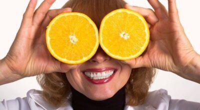 21 alimentos bons para a saúde dos olhos
