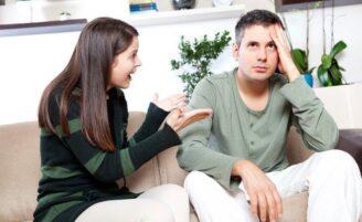 """5 frases que você não deve dizer em uma """"DR"""""""