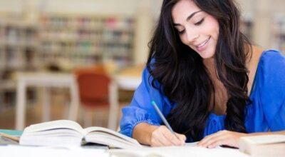 8 dicas para encarar o vestibular sem estresse