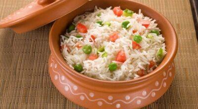 9 dicas para deixar o arroz mais saudável