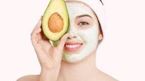 9 receitas caseiras de beleza com abacate