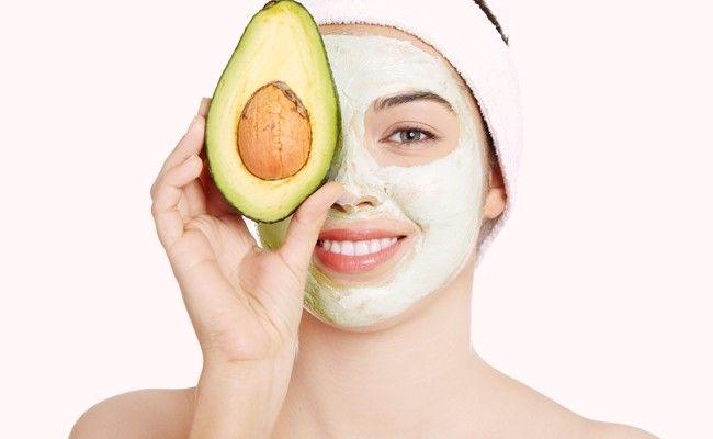 9 receitas caseiras de beleza com abacate - Dicas de Mulher
