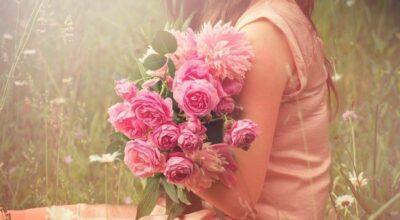 Como ficar cheirosa sem usar perfume
