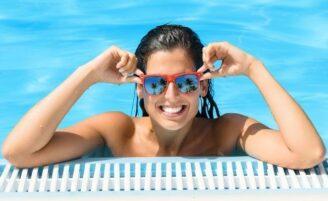 Como proteger seus olhos da radiação solar