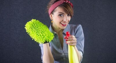 Cronograma de limpeza semanal da casa: organize sua rotina doméstica