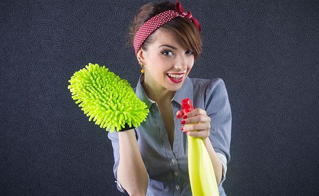 cronograma de limpeza semanal da casa Cronograma de limpeza semanal da casa: organize sua rotina doméstica