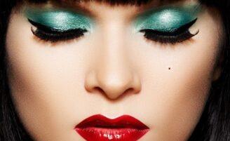 Maquiagem colorida: saiba como combinar as cores no make