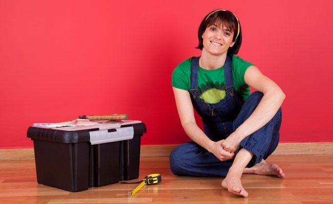 O guia definitivo dos pequenos consertos domésticos
