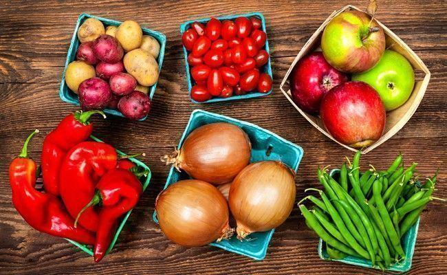 10 maneiras inteligentes de reaproveitar restos de alimentos (Imagem: Reprodução/Internet)