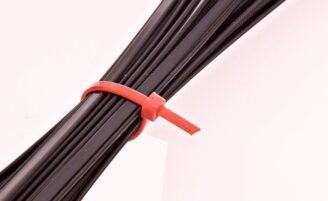 10 usos super práticos para abraçadeiras de nylon