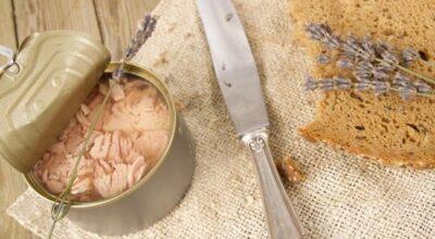 5 peixes enlatados que você pode consumir