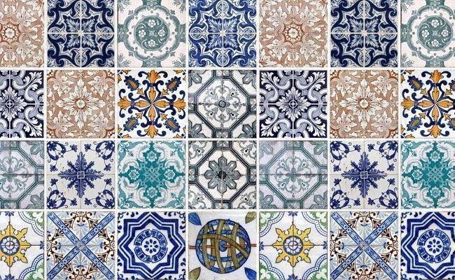 Renove o ambiente com adesivos para azulejos dicas de mulher for Azulejos de portugal