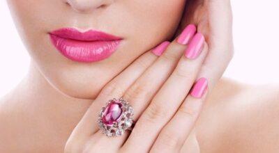 Batom rosa: como escolher o tom perfeito para você
