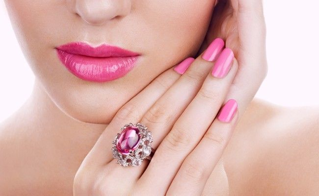 batom rosa Batom rosa: como escolher o tom perfeito para você