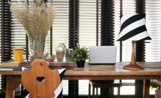 6 dicas para decorar a nova casa com móveis antigos